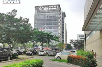 Cho thuê văn phòng 500m2 - 464 nghìn/m2- IVM Center Hoàng Văn Thái, Quận 7. Thanh 0965154945