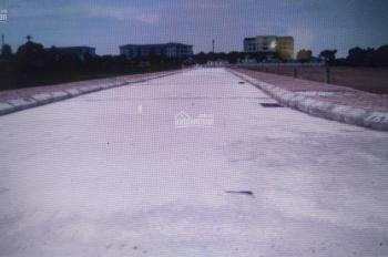 Bán đất gần mặt đường Quốc lộ 21B - Huyện Thanh Oai - Hà Nội