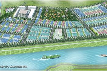Cho thuê đất cụm công nghiệp tại Thanh Hóa 0971673456