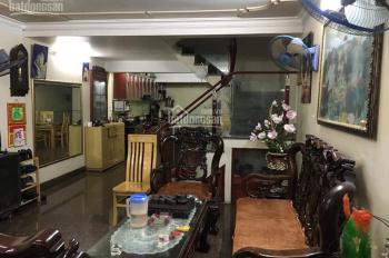 Bán nhà mặt phố Dân Lập, Lê Chân, Hải Phòng. DTMB: 80.5m2