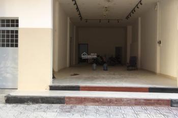 Cho thuê mặt bằng chính chủ 46 Trần Phú, P. Thắng Lợi, TP Buôn Ma Thuột, Tỉnh Đắk Lắk. DT: 5,5x17m