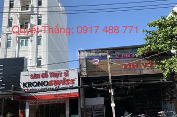 Bán nhà cấp 4 mặt tiền đường Huỳnh Tấn Phát, Quận 7, DT 20x32m, giá 60 tỷ