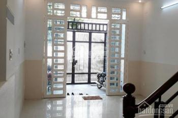 Chính chủ định cư nước ngoài cần bán gấp nhà mới gần khu trung tâm Bàu Cát