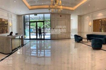 Cho thuê căn hộ + officetel Saigon Royal, DT 42m2, view sông, giá 14tr/th. LH: 0909.722.728