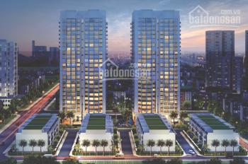 Cần bán căn hộ 908 diện tích 122m2 chung cư Thống Nhất Complex 82 Nguyễn Tuân