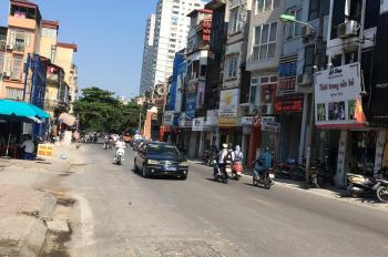 Chính chủ bán khách sạn phố Dịch Vọng Hậu - Cầu Giấy. DT 232m2 * 10 tầng, 50 phòng, LH 0979.846.899