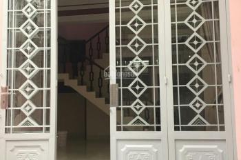 Bán nhà hẻm 81 đường Trần Quốc Tuấn, P. 1, Quận Gò Vấp, 42m2, 4.75 tỷ
