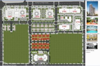Căn hộ vào ở ngay tại Thanh Xuân Complex giá từ 34 triệu/m2. Chỉ 1,5 tỷ/căn nhận nhà luôn