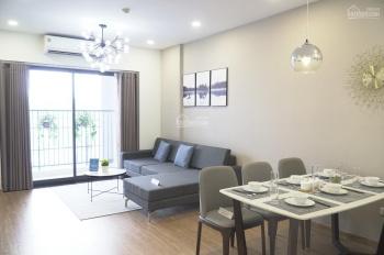 Trải nghiệm căn hộ mẫu dự án CC nội thất thông minh đầu tiên tại Long Biên. Đăng ký 0989808010