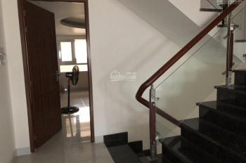 Bán nhà hẻm xe hơi Dương Bá Trạc (hẻm 100A chợ Rạch Ông), 4.2 x 22m, trệt, 2 lầu, giá 9.8 tỷ
