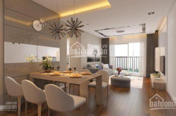 Chính chủ cần bán gấp căn hộ Ngoại Giao Đoàn DT 93m2, 2PN, giá 3,3 tỷ full nội thất, LH 0964505635