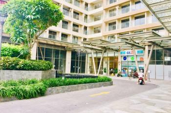 Bán văn phòng mặt tiền Bến Vân Đồn Millennium quận 4, chỉ 260tr nhận căn khai thác ngay, sổ lâu dài
