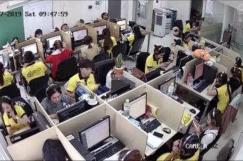 Cần cho thuê văn phòng hoặc sang nhượng văn phòng 70m2