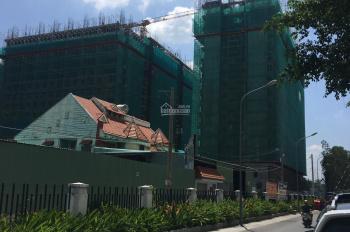 Bán CH Q8, giá 1.750 tỷ, 72m2 2PN, đang xây tầng 17, ngân hàng vay 70%. LH: 0901 338 328