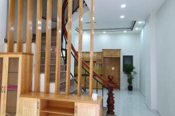 80/95 Trần Quang Diệu 4,2x13m 1 trệt 3 lầu 7,8 tỷ