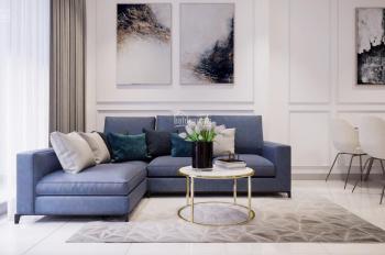 Cho thuê căn hộ 2 phòng ngủ liền kề quận 1 Saigon Royal giá tốt. LH: 0909024895