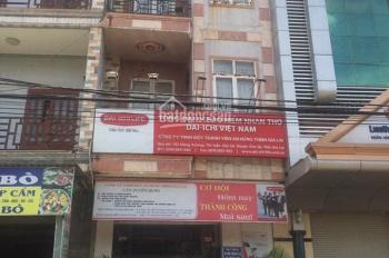 Chính chủ cần bán nhà mặt tiền đường Hùng Vương, thị trấn Chư Sê. LH: 0914170650