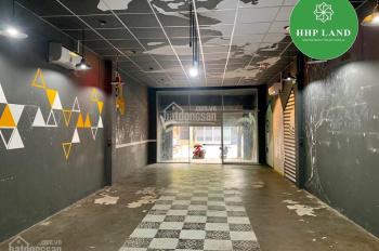 Cho thuê mặt bằng kinh doanh đường Phan Trung (đường 5 cũ), gần Highlands coffee, 0949.123.123