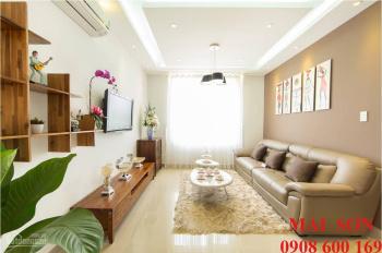Cho thuê căn hộ Him Lam Phú An 2PN, nội thất cơ bản và đủ nội thất, giá rẻ 7,5- 12 triệu/tháng