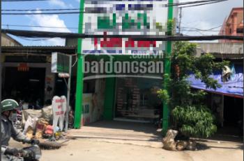 Bán nhà MTKD đường Phan Anh, P Hiệp Tân, Q Tân Phú
