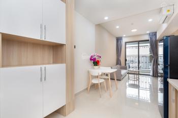 Cho thuê căn hộ 2 phòng ngủ Saigon Royal Quận 4, giá 20 triệu, full nội thất, LH: 0903719284