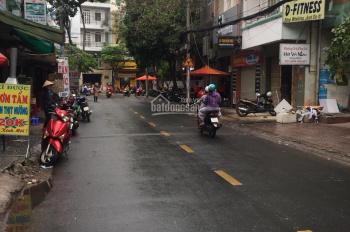 Bán nhà 2 mặt tiền quận Tân Bình - DT: 6x22m, vị trí đẹp phù hợp kinh doanh, nhà 3 tầng mới kiên cố