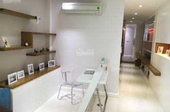 Bán căn hộ dịch vụ đường Nguyễn Thị Minh Khai, P. Bến Nghé, Q. 1, 11x21m, 1T, 1 lầu, 19 tỷ