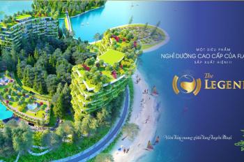 Ra mắt siêu phẩm Condotel nghỉ dưỡng Flamingo Đại Lải, view hồ 500ha, sổ đỏ VV, LN 12%, từ 1.1 tỷ