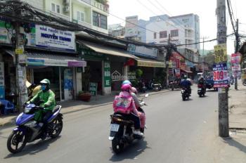 Bán căn nhà nát cấp 4 ngay ngã 4 Nguyễn Văn Lượng đường Lê Đức Thọ, p6, Gò Vấp giá 5 tỷ TL