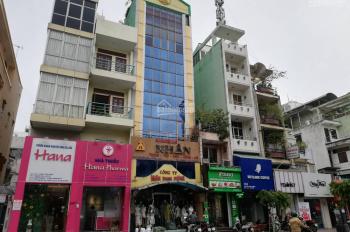 Cho thuê nhà mặt tiền đẹp số 25 Đào Duy Anh, Phường 9, Phú Nhuận