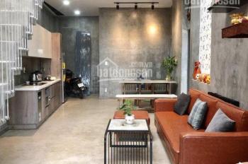Bán nhà Hẻm xe hơi 8m đường D1, P25, Bình Thạnh, 2 lầu, DT: 4x16m, giá 10 tỷ TL. 0908944510
