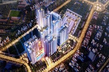 Bán căn Hà Đô - 1PN 3.3 tỷ, 2PN 4.65 tỷ, 3PN 7.5 tỷ, SHVV, dự kiến 12.2019 bàn giao. 0938 126 269