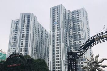 Căn hộ cao cấp 2PN ký hợp đồng trực tiếp chủ đầu tư. Nhận nhà tháng 9/2019, Imperia Sky Garden