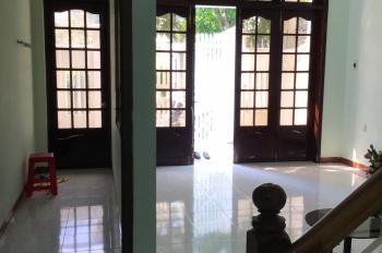 CC cần bán nhà 1 trệt 2 lầu hẻm 2 ô tô tránh nhau 97/2/8 đường Phan Chu Trinh, P2, TP Vũng Tàu