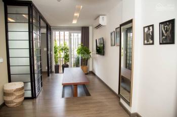 Cho thuê 2 căn nhà đôi MT Lê Hồng Phong, ngay vòng xoay ngã 7, 6x22m,4 lầu 72tr/th. LH 0933099068