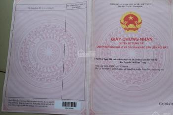 Bán đất xã Xuân Phú, huyện Xuân Lộc, tỉnh Đồng Nai