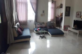 Cho thuê nhà biệt thự mini, 350m2, đường Lê Hồng Phong, giá 14tr/th, Thủ Dầu Một, LH 0911.645.579