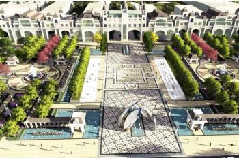 Shophouse Phú Quốc sát bên casino 3-5 tỷ, cam kết tiền thuê 2 năm - LH 0901635303