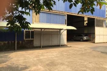 Cho thuê kho xưởng tại Trần Vĩ - Mai Dịch - Hà Nội, đầy đủ trang thiết bị hiện đại, giá ưu đãi