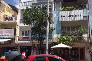 Nhà 3 lầu mặt tiền đường Lý Chính Thắng, P7, Q3