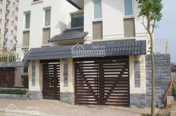Bán nhà HXH 5m đường Lê Văn Thọ, P. 8, Gò Vấp 8x23m 3 lầu giá 15 tỷ, LH 0903147130