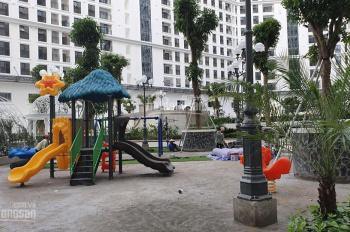 Bán sàn thương mại kinh doanh, nhà trẻ 34 tỷ DT 1026m2 the Manor Mễ Trì, Mỹ Đình, Nam Từ Liêm