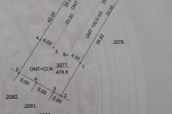 Bán đất 200m thổ cư, Phú An, Bến Cát, Bình Dương. Liên hệ 0984.316.716