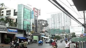 Cần tiến bán gấp nhà mặt tiền Hồng Bàng Q5 góc Châu Văn Liêm, DT: 4x26m vị trí cực đẹp giá 20.5 tỷ