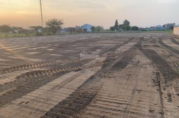 Đất nền xây dựng ở đường Lại Hùng Cường, ra sổ riêng trong 6 tháng