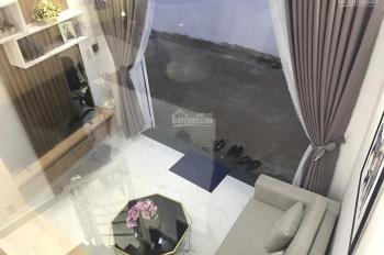 Nhà đẹp giá sốc sát bên Gò Vấp, chỉ 1,6 tỷ/ căn (100%). LH: 0905.253.208