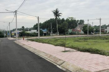 Bán đất trung tâm hành chính Thủ Dầu Một