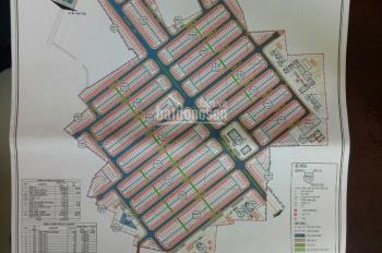 Dự án Hana Garden Mall là một tuyệt tác kế bên Vsip 2