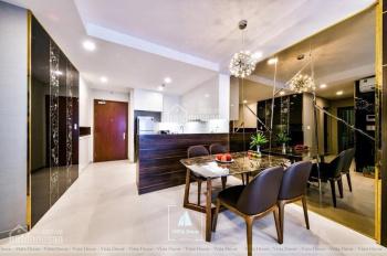 Bán gấp căn hộ full nội thất The Gold View - 2PN 80m2 - LH: 0966338238 gặp Tuấn