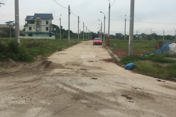 Chính chủ bán đất đấu giá Đại Đồng, Thạch Thất, Hà Nội làng nghề đồ gỗ to nhất Miền Bắc. 0965473835